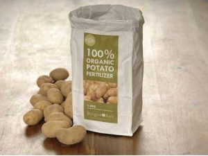 100% Organic Potato Fertiliser
