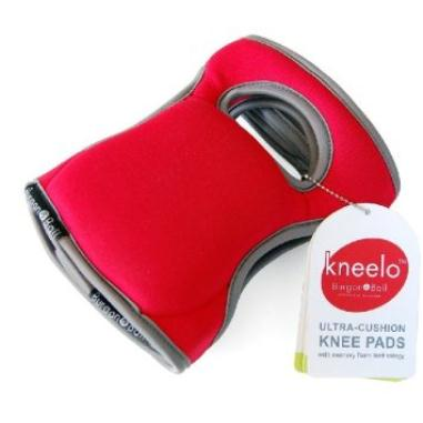 Kneelo Knee Pads - Poppy
