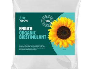 Enrich Organic Bag