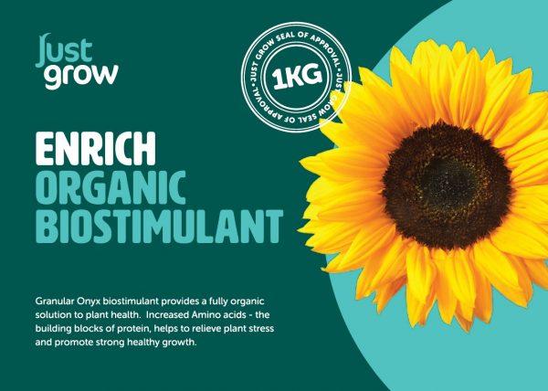 Enrich Organic biostimulant