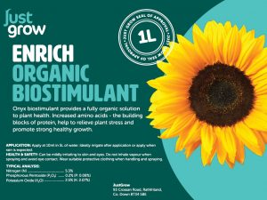 Enrich Organic Fertiliser